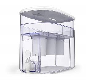 Wasserfilter Trinkwasser Ionisierer