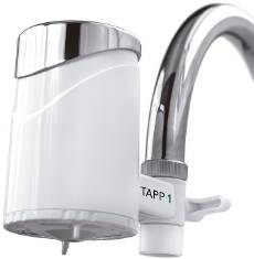 Kalkfilter TAPP 1