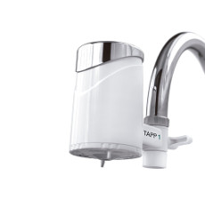 TAPP Filter für den Wasserhahn