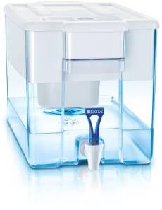 Trinkwasseraufbereitung Brita Optimax Cool
