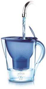Wasserenthärter Brita