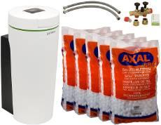 Wasserenthärtung Regeneriersalz