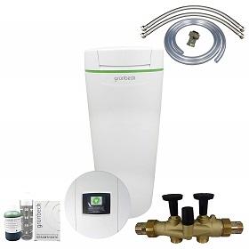 Wasserentkalkungsanlage Anlage